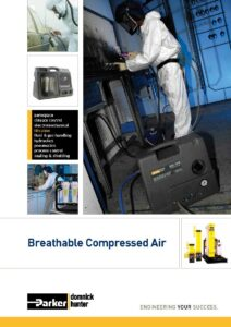 Breathable Compressed Air