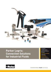 Parker Legris: Connection Solutions for Industrial Fluids