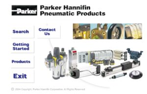GLOBAL PNEUMATICS A complete range of pneumatics system components