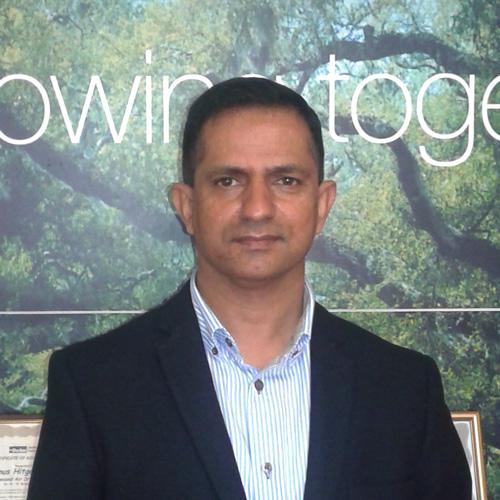 Pravesh Pivarilall