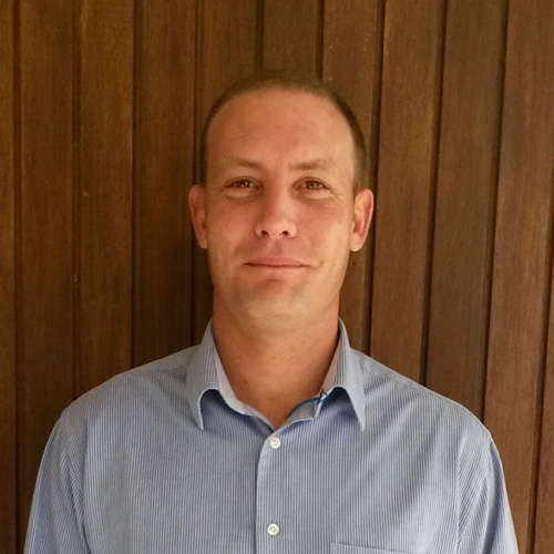 Warren Smart